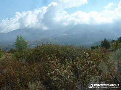 Valle del Alto Alberche;club de singles madrid excursiones y senderismo madrid
